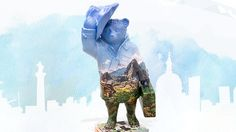 Wonders of the World - Designed by Peru Honouring Machu Picchu - visitlondon.com