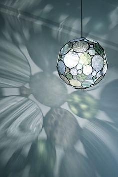 Mosaic Light Fixtures - Foter