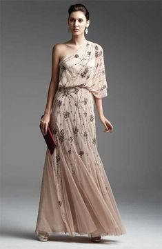 No perfectly curated wardrobe would be complete without at least the honorable mention of a decent formal gown for special events and occasions...