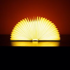#Book #Lamp Lumio #design by Max Gunawan