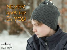 No matter what you're going through, we will be here for you anytime you need us. 1-800-448-3000 yourlifeyourvoice.org