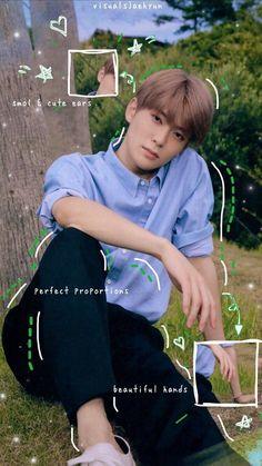 I was bored so I made this Jaehyun Nct, Nct 127, Winwin, Kpop Wallpapers, Wallpaper Lockscreen, Picsart, Seoul, Rapper, Sm Rookies