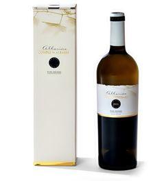 """Albariño Condes de Albarei En Rama 2010, """"Gran Oro"""" de la prestigiosa Guía de Vinos de Galicia 2015"""