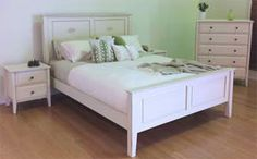 Tasmania Bed