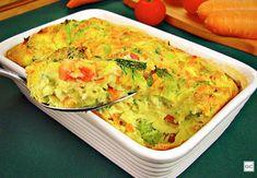 10 receitas de omelete de forno para um refeição prática Omelette, Guacamole, Quiche, Food And Drink, Low Carb, Pizza, Diet, Baking, Breakfast