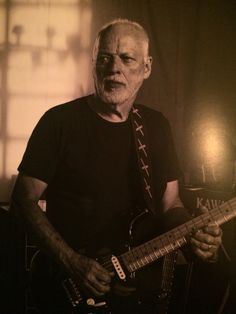 David Gilmour Rattle That Lock 2015 Belo show em SãoPaulo