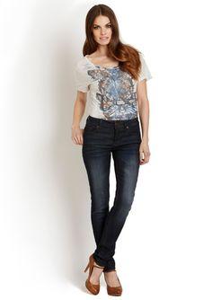 BUFFALO Skinny Jean