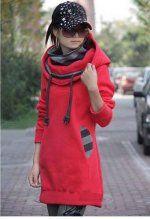 Wool Coat &Out Wear
