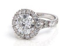 Tudo sobre o anel de noivado da atriz Marina Ruy Barbosa, assinado por Adriana Conti - Vogue
