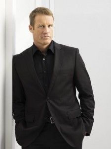 Mark Valley: actor and veteran
