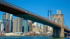 brooklyn bridge new york   Brooklyn Bridge - New York (en omgeving) - Tourism Media
