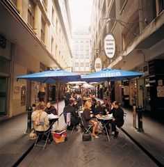 Melbourne laneway cafes. Sunlover Holidays: Melbourne: What you need to know
