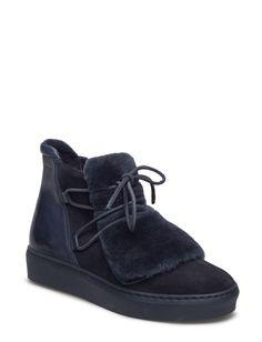 GANT Anne Low lace shoes
