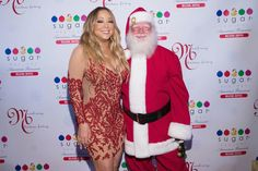 Mariah Carey Photos - Global Icon Mariah Carey Announces Mariah Carey Christmas Factory During The Grand Opening Of Sugar Factory American Brasserie on September 6, 2017 in Bellevue, Washington. - Global Icon Mariah Carey Announces Mariah Carey Christmas Factory During the Grand Opening of Sugar Factory American Brasserie in Seattle