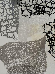 "Ewa Gavrielov | by SJICA Untitled, 2013 Silkscreen 30 x 22"" Retail Price: $800 Courtesy of the Artist"