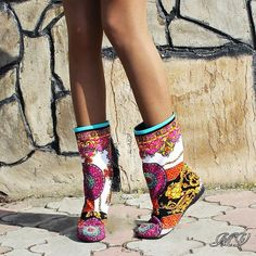 Womens Ladies Summer Spring Low Heel Ankle Boots by INDfashion 27.70£