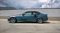 Starwars BMW E36