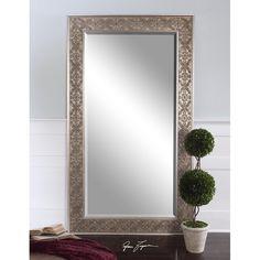 Uttermost Villata Wall Mirror & Reviews | Wayfair