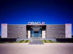 Oracle's offices in South Africa
