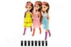 Набір ляльок (кульок) 3 в1 1034, игрушки для детей до года, доставка игрушек, магазины игрушек, настольные игры распечатать, мокси кукла, gulliver игрушки