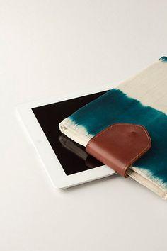 Want! iPad case