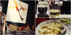 Pasta & Tapas in BarcelonaSelfConcept of Jay | SelfConcept of Jay
