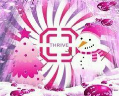 Thrive for Christmas.