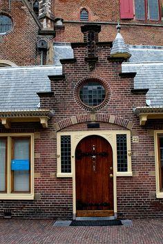 Haarlem, North Holland