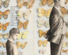 L'angelo delle scarpe - Giovanna Zoboli e Joanna Concejo