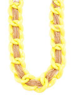 chain necklace set