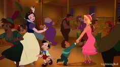 disney princesses as bond girls - Google Search