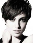 2014 Curly Stacked Bob Haircut for Women | PoPular Haircuts