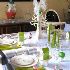 Fantastic Fantasy Holiday Table