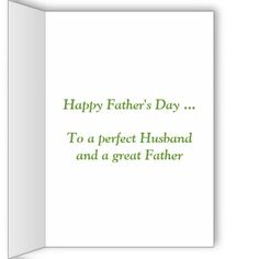 Fathers day messages from wife to husband tagalog make your fathers happy fathers day to husband from wife add photo greeting card m4hsunfo
