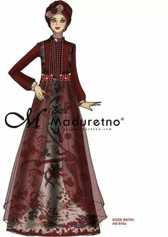 New Dress Designer Sketches Long Ideas Model Dress Batik, Batik Dress, Blouse Batik, Trendy Dresses, Nice Dresses, Fashion Dresses, Hijab Fashion, Women's Fashion, Moslem Fashion