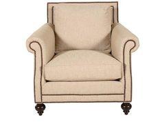 BHT-B6712A - Bernhardt Brae Chair | Mathis Brothers Furniture