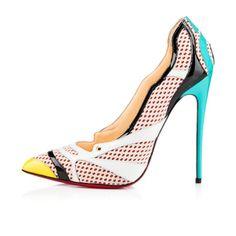 Shoes - Tronetta - Christian Louboutin_2