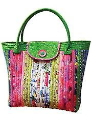 Sew - Anything Goes Bag Sewing Pattern - #353030