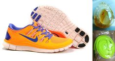 who wouldnt want these nike shoes?