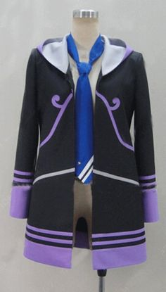 Camplayco Kamigami No Asobi: Ludere Deorum Loki·laevatein Cosplay Costume-made *** You can get more details by clicking on the image.
