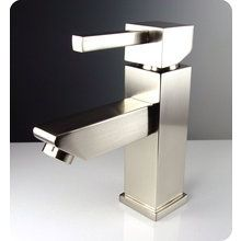View the Fresca FFT1030 Versa Single Handle Lavatory Faucet with Mounting Hardware at Build.com.