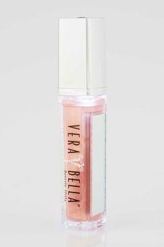 Natural Light Lip-Light Lip Gloss by VERABELLA Beverly Hills on @HauteLook