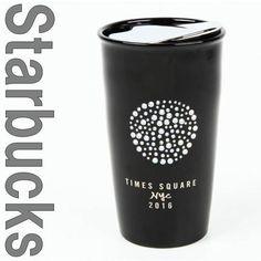 Starbucks 食器(グラス・コップ) 【国内発送当日出荷可】スターバックス NY限定タンブラーIN0452