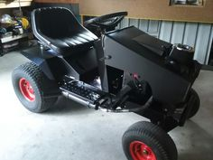 Boy Toys, Toys For Boys, Lawn Mower Repair, Tractor Implements, Riding Mower, Garden Equipment, Mini Bike, Truck Camper, Go Kart