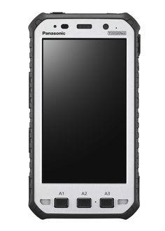[MWC 2014] Panasonic presenta al MWC il nuovo Toughpad rugged da 5''.