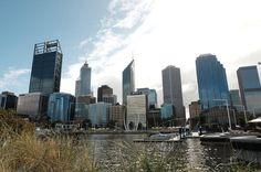 Perth Photography Walking Tour