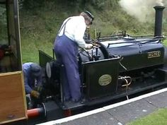 #ThrowbackThursday: Check out Bala Lake Railway back in 2007!Thanks to Rich Bunnett for uploading! https://youtu.be/mQ-TIkg8x5s