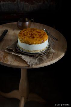 São Marcos - bolo + natas + doce ovos