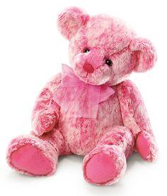 Cute Pink Bear :-)