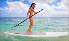 Don't be that guy or that girl. Avoid the most common first time paddle boarder mistakes by following our list of 10 tips for the beginner stand up paddle Sup Boards, Beach Volleyball, Mountain Biking, Paddle Board Rentals, Sup Girl, Sup Stand Up Paddle, Sup Yoga, Standup Paddle Board, Paddle Board Yoga